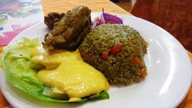 ristorante peruviano criollo milano 007