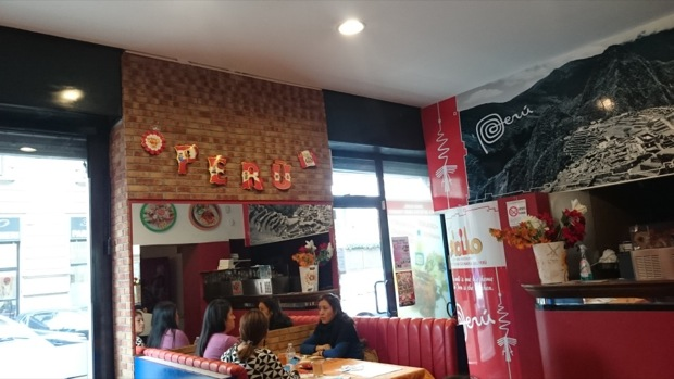 ristorante peruviano criollo milano 013