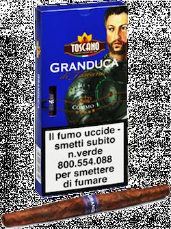 sigaro granduca di toscana Cosimo I 001