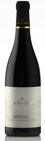 tintilia del molise vino Cipressi 011