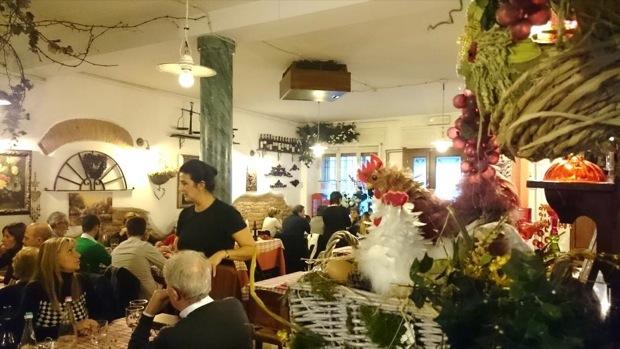 Trattoria La Pecora Nera a Roverbella (MN), l\'autentica cucina ...