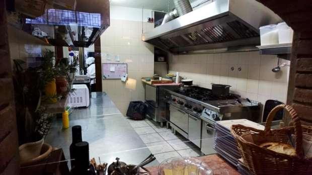 Alla trattoria La Locandiera di Bernalda (MT), cucina famigliare ...