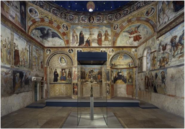 Il museo di Santa Giulia e il Capitolium: le radici di Brescia