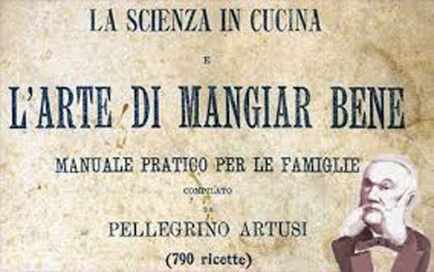 Chi era Pellegrino Artusi?