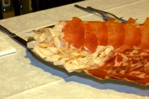 Osteria Al Bianchi: la cucina dei bresciani e il vino cittadino