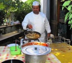 Salsiccia a catena di Cancellara - De.Co. 4