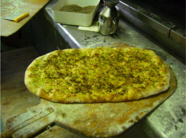 Pizze a furne apierte di Biccari, De.Co. della provincia di Foggia