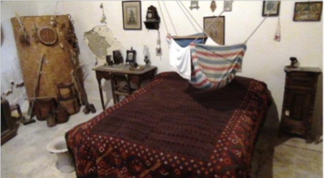 La Casa-Museo di Antonino Uccello a Palazzolo Acreide (Sr)