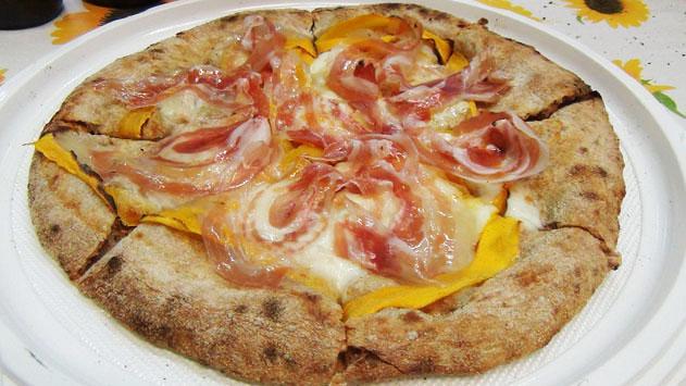 Il Paradiso (della Pizza) esiste… è a Vimercate (MI)