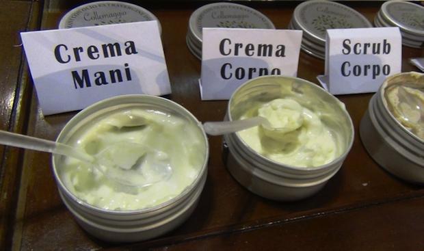L'olio extra vergine di oliva per la salute e la bellezza