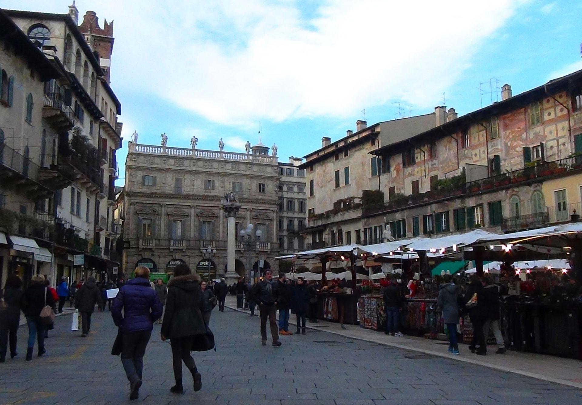 Specialmente… a Verona: cosa vedere e dove mangiare tipico