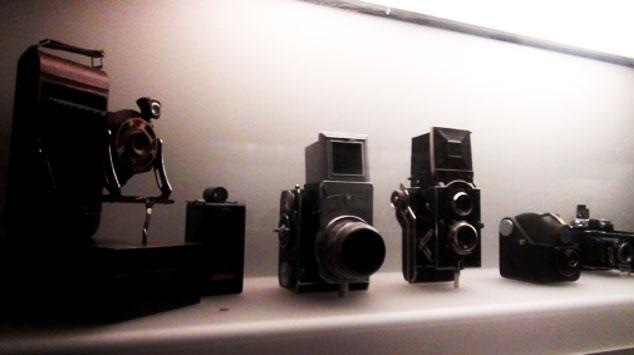 Il Museo Nazionale Alinari della Fotografia, a Firenze