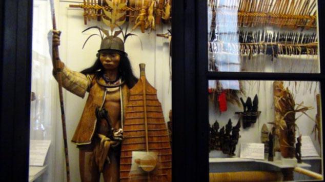 Il Museo di Antropologia e Etnologia di Firenze: la diversità è un valore