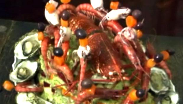 Il Cappon Magro, quintessenza della cucina genovese