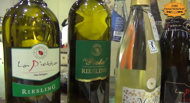 La Piotta di Padroggi, pietra miliare del vino dell'Oltrepo Pavese