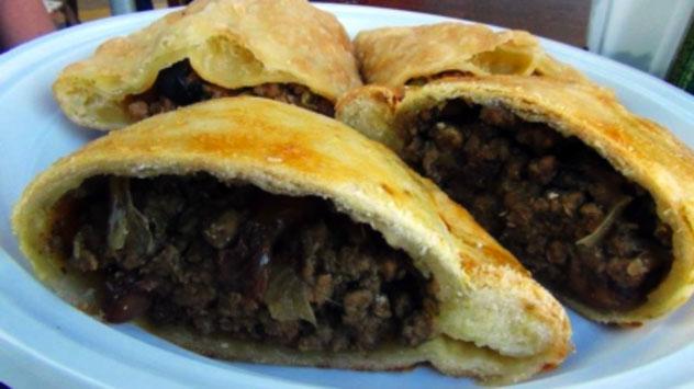 Riconcito del Sabor, lo street food a Latinoamericando