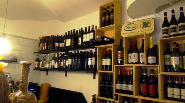 I vini della Liguria, da scoprire e (ri)lanciare