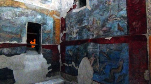 Le visite serali agli scavi di Pompei