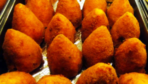 Specialmente… a Catania: mangiare per strada