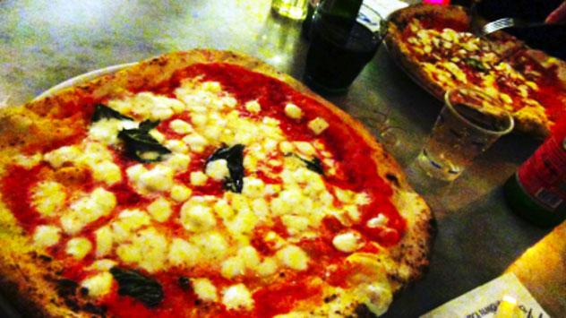 Specialmente… a Napoli: dove mangiare la pizza