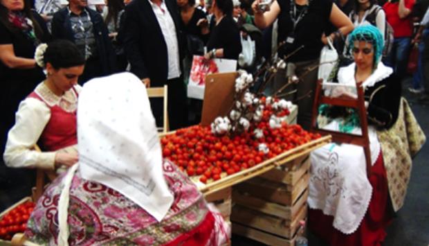 Expo 2015: tutti a Torino per imparare, non spiluccare