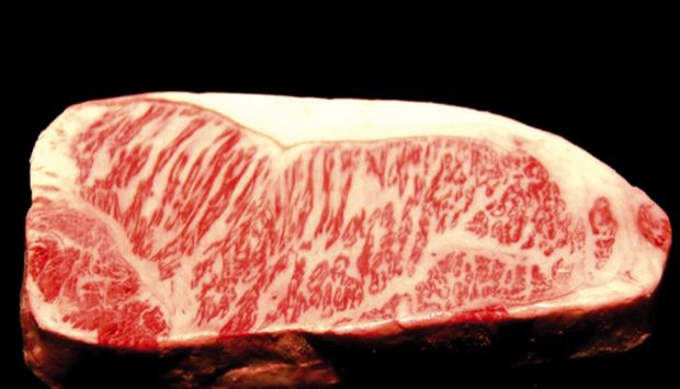 Il Kobe certificato di Varrone a Milano, carne che si scioglie in bocca