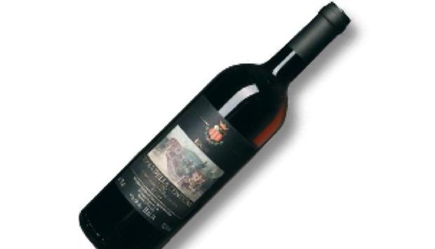 Serra della Contessa, vino di Benanti raccontato dal cavalier Giuseppe