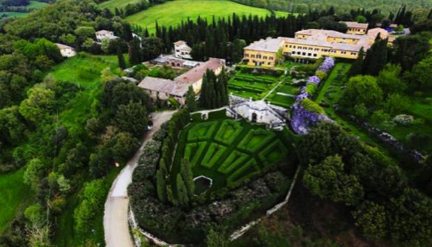 Specialmente… in Val d'Orcia e Valdichiana (Toscana)
