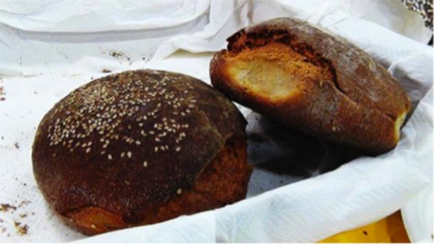 Pane Nero di Castelvetrano, Presidio Slow Food della Sicilia