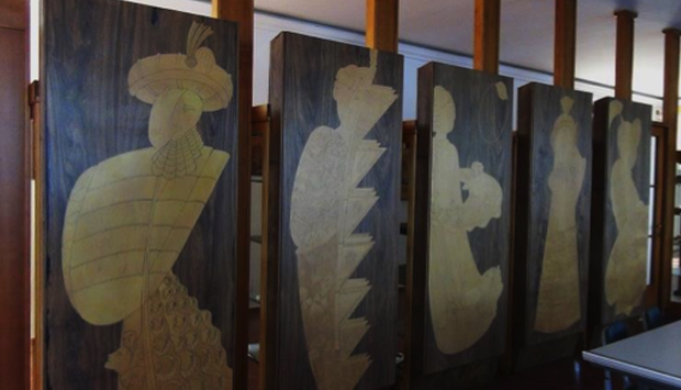 L'Intarsio Sorrentino, stupefacente gloria nazionale da (ri)scoprire