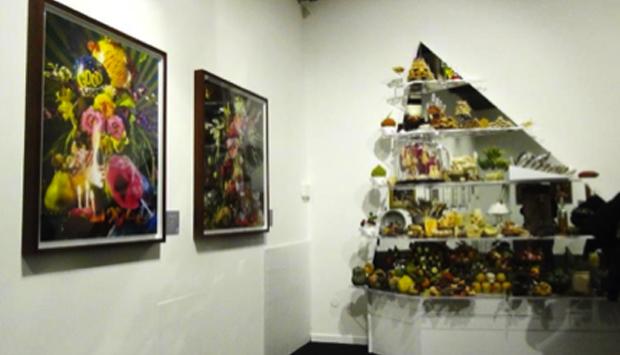 A Brescia dal Cibo nell'arte all'arte del cibo, il passo è breve