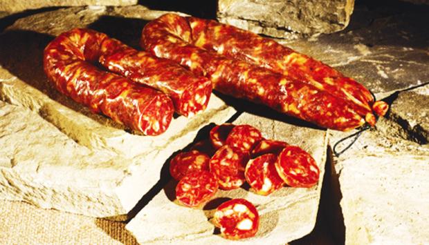 Pezzente della montagna materana, Presidio Slow Food della Basilicata