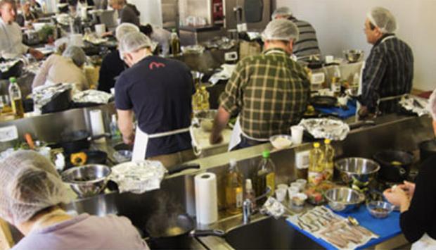 La scuola di cucina di Casa Artusi