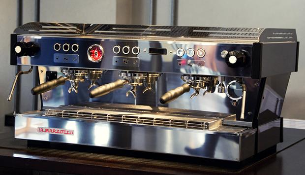 La Marzocco, leggenda italiana: macchine da caffè come Ferrari