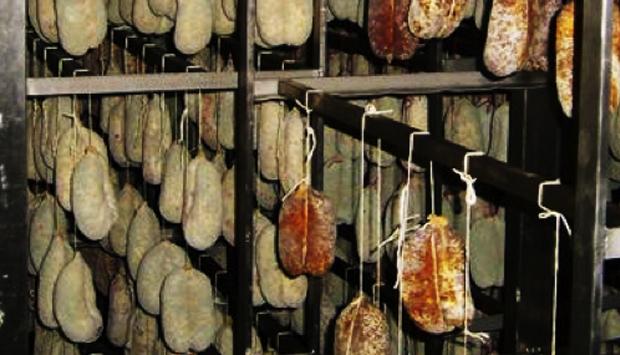Soppressata di Gioi, Presidio Slow Food della Campania