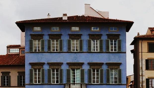 Blu è il museo e il ristorante: nuovo polo del gusto a Pisa