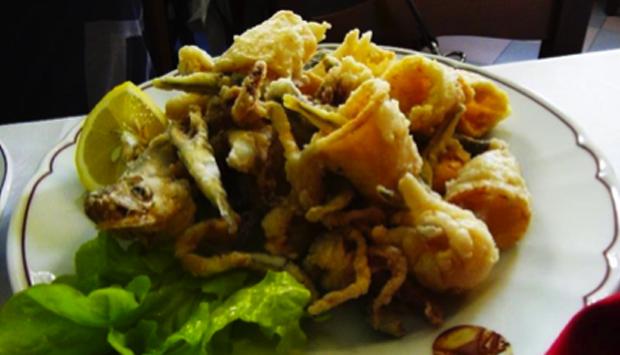 Da Vasco e Giulia, tutta la tradizione di Comacchio in una cucina