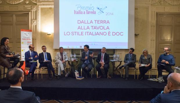 La Questione Agricola italiana è nuova economia nel piatto
