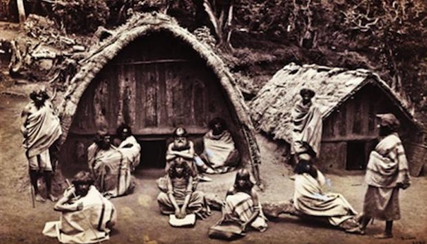 La figura di Paolo Mantegazza nell'antropologia moderna