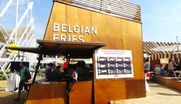 Il Belgio dei golosi: patatine, birra e cioccolato