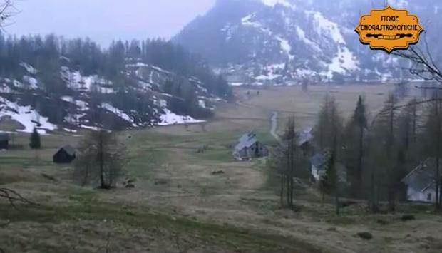 Escursioni in alta quota: Pizzo Bandiera