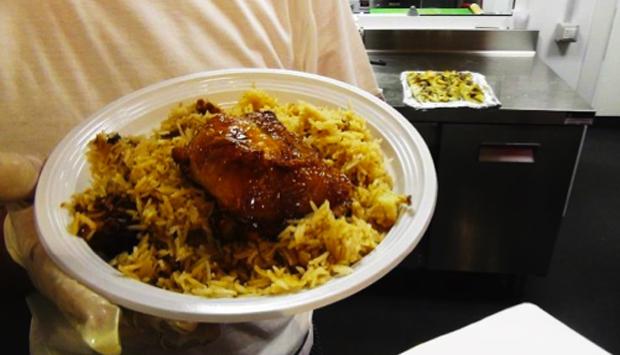 La gastronomia della Palestina, misticismo dei sensi