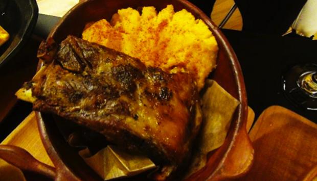 La strepitosa cucina del Cile