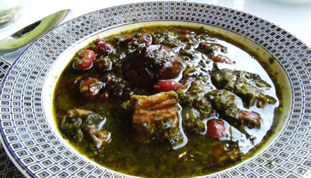 La gastronomia dell'Iran, una sfrenata altalena di sapori estremi