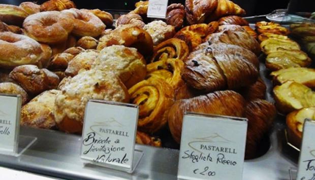Pastarell, a Torino la prima colazione parla napoletano