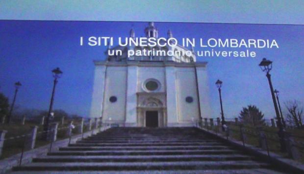 I dieci siti Unesco in Lombardia