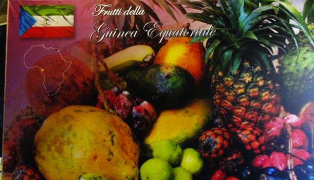 I frutti esotici della Guinea Equatoriale
