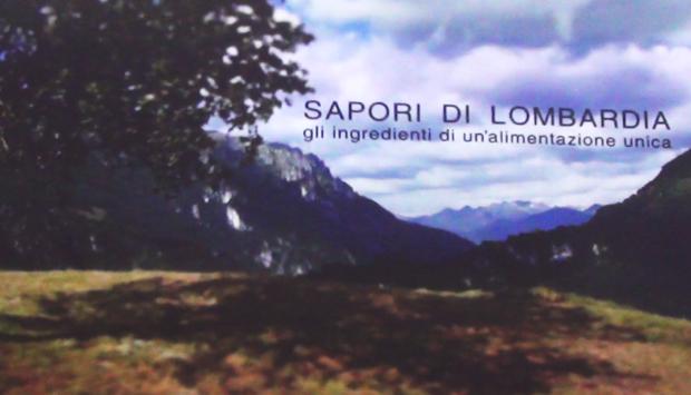 I sapori della Lombardia