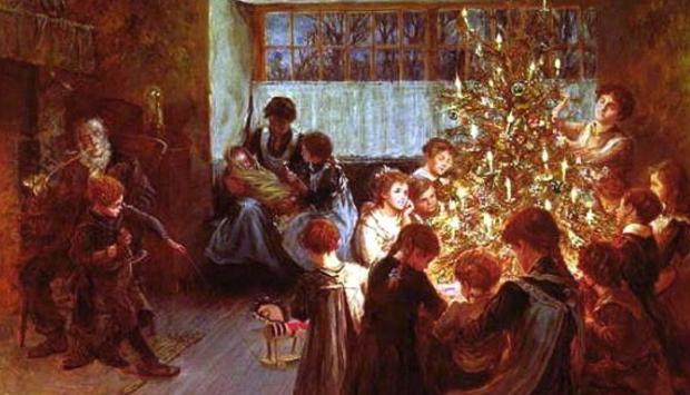 Cappone, re delle tavole natalizie