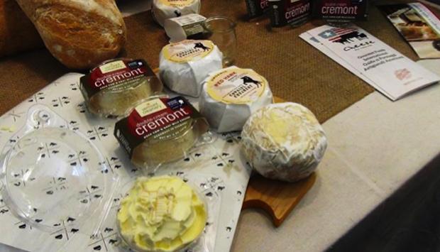 Gourmet Foods, guida ai formaggi tradizionali americani